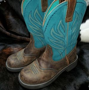 Ariat Probaby boots